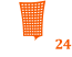 Logo TZO24