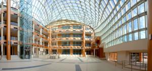 obrazek do wpisu Zarządzanie Letia Business Center w Legnicy