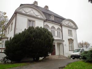 obrazek do wpisu Przegląd budynku Ambasady RP w Kopenhadze