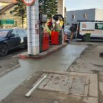 Serwisy techniczne dla stacji paliw