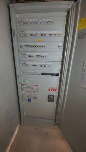 obrazek do wpisu Montaż instalacji w żłobku – Legnickie Pole