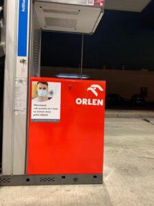obrazek do wpisu Regeneracja i malowanie dystrybutorów na stacjach paliw